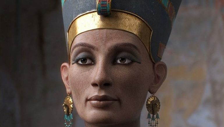 Nefertiti: 8 Things You Should Know About the Ancient Egyptian Queen