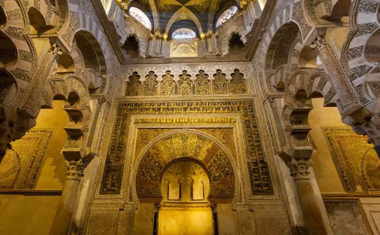 Moors: The History Of The Muslim Rulers Of Al-Andalus